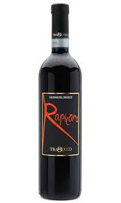 """Falerno del Massico rosso """"Rapicano"""" annata 2011"""